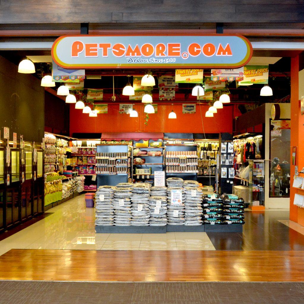 Petsmore Com Setia City Mall