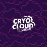 CryoCloud Ice Cream